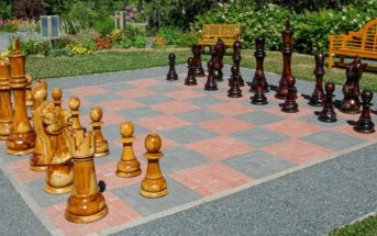 Top 5 des applications pour apprendre et jouer aux échecs