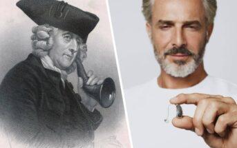 Appareils auditifs : évolution des technologies à travers le temps