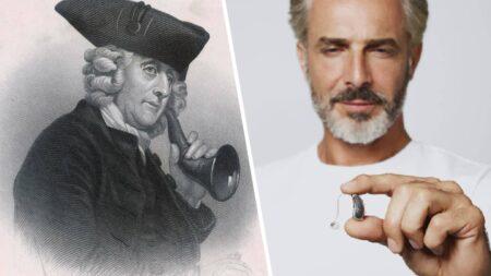 évolution des appareils auditifs