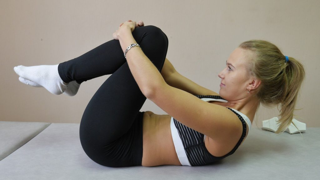 Effective Exercises to Lose Belly Fat