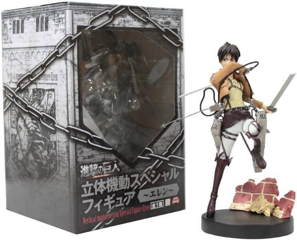 figurine «Shingeki no kyojin»
