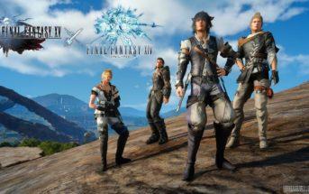 Final Fantasy 14 : la date de sortie d'Endwalker enfin révélée