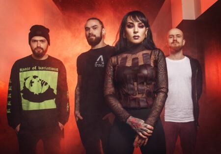 groupe jinger sera au hellfest 2021