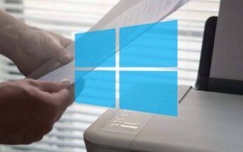 Comment installer une imprimante sur Windows 10 ?