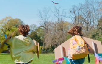 Love You : musique de la pub Pom'Potes 2021 avec les enfants