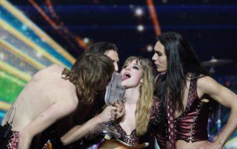 Pourquoi la France pourrait-elle finalement gagner l'Eurovision 2021 ?
