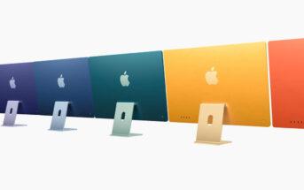 Better in Color : musique de la pub Apple iMac 2021