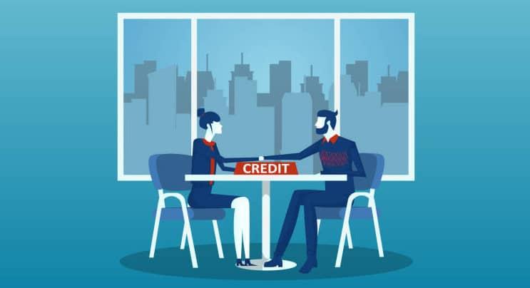 obtention d'un crédit à la consommation à la banque