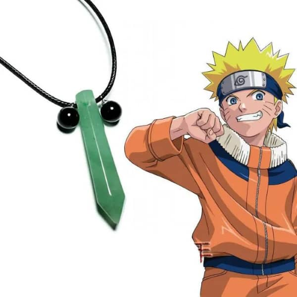 "pendentif ""Naruto"""