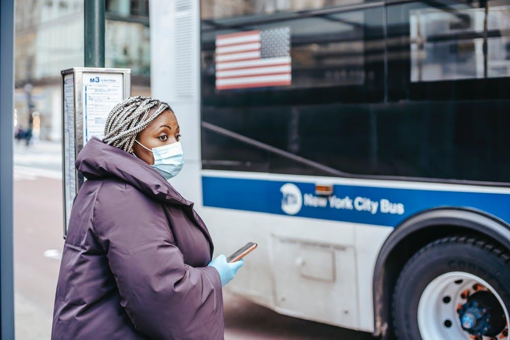 Prendre plus le bus pour polluer moins
