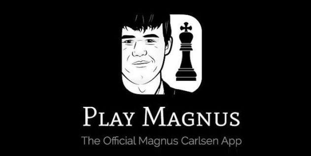 Le jeu d'échecs avec Play Magnus