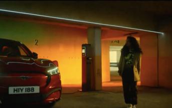 Super bad : musique de la pub Ford Mustang Mach-E 2021