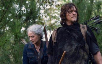 Voici le premier trailer de la saison 11 de la série The Walking Dead !
