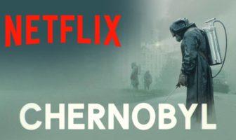 série Chernobyl Netflix