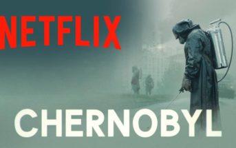 Quand sort la série Chernobyl sur Netflix ?