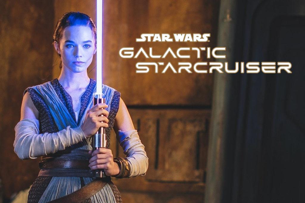 Star Wars Galactic Starcruiser la nouvelle attraction de Disney
