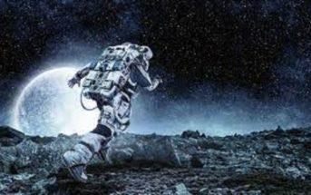 Premier film dans l'espace : la nouvelle course spatiale