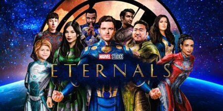 Eternals : bande-annonce, synopsis et tout ce que vous devez savoir sur le film Marvel