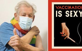 Vaxxie : des selfies pour sauver l'humanité de la Covid-19?