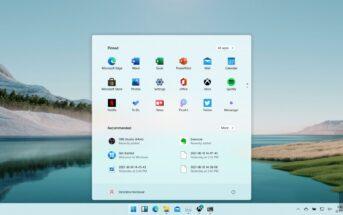Windows 11 : tout savoir sur le nouvel OS de Microsoft