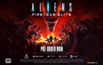 Aliens Fireteam Elite : la bande-annonce et date de sortie révélée