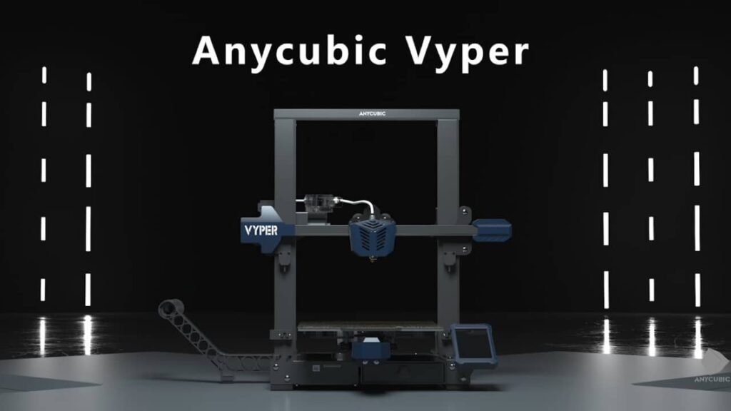 Anycubic Vyper imprimante 3d