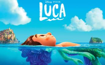 Luca : Bande annonce, synopsis et date de sortie du film Disney Pixar