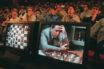 Deep Blue vs Kasparov