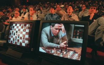 Deep Blue vs Kasparov : la machine a-t-elle vraiment été supérieure à l'humain ?