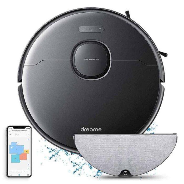 Dreame Bot L10 Pro Xiaomi Home