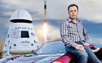 Elon Musk : retour sur le parcours du patron de SpaceX et Tesla