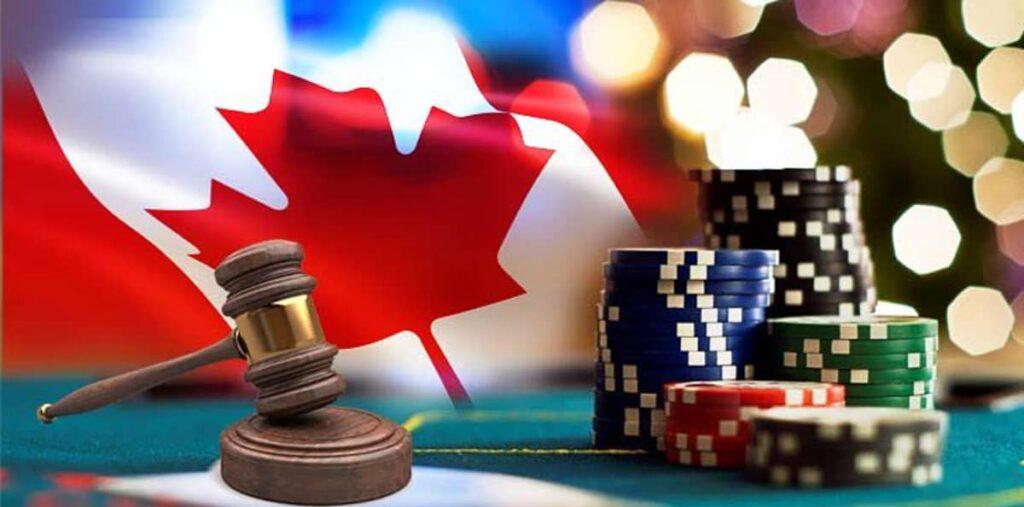 Jeu de poker Canada