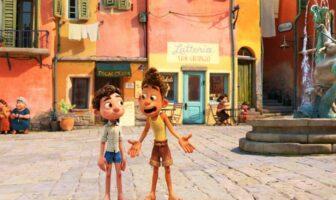 Sorti exclusivement sur Disney+ le 18 juin 2021, Luca est un magnifique film Pixar à avoir absolument cet été. Que ce soit pour vous ou pour vos enfants, cette production a toutes les raisons de plaire.