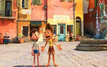 Luca : le magnifique film Pixar pour enfant à voir absolument cet été
