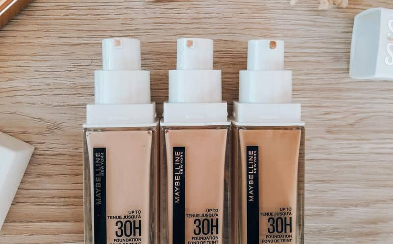 Maybelline Superstay 30h
