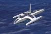 Le navire Mayflower 2020 en image