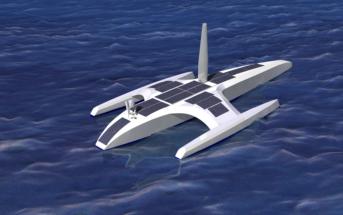 Intelligence artificielle : un navire autonome revient au Royaume-Uni après une anomalie
