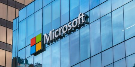 La société Microsoft