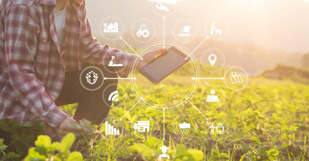 applications de diagnostic mobiles et big data