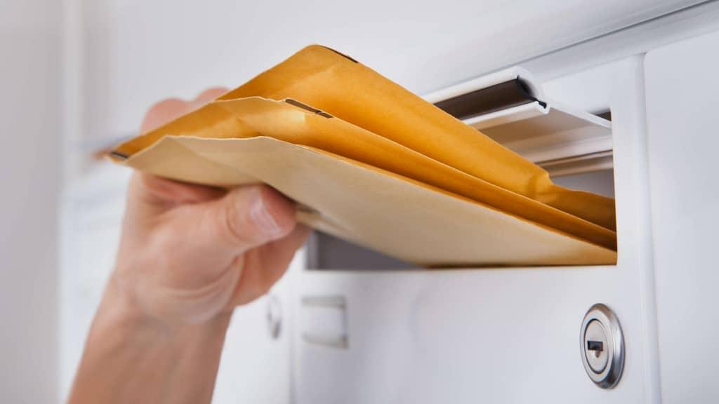 boite postale de domiciliation d'entreprise