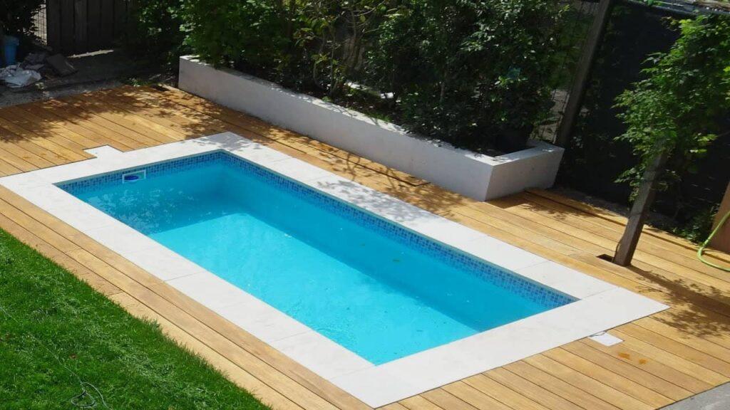 Construire sa piscine soi même