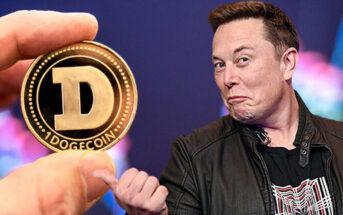 Les tweets d'Elon Musk font des vagues sur le marché des cryptomonnaies