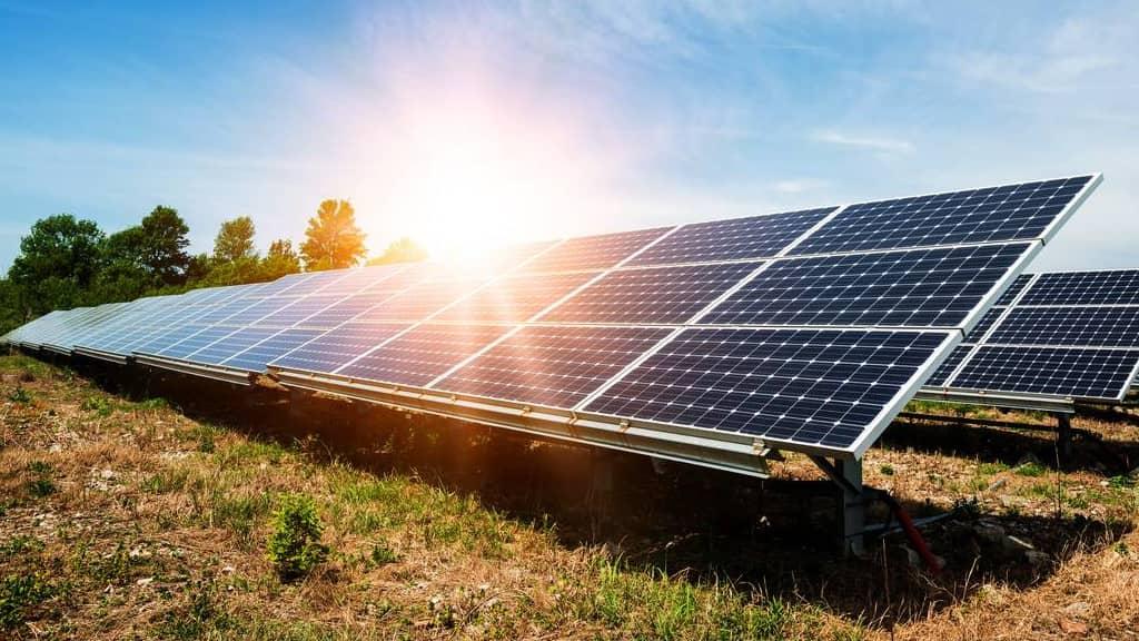 énergie solaire (photovoltaïque)