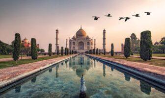 Inde lieux à visiter