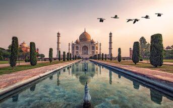 Voyage en Inde : quels lieux emblématiques visiter en priorité ?