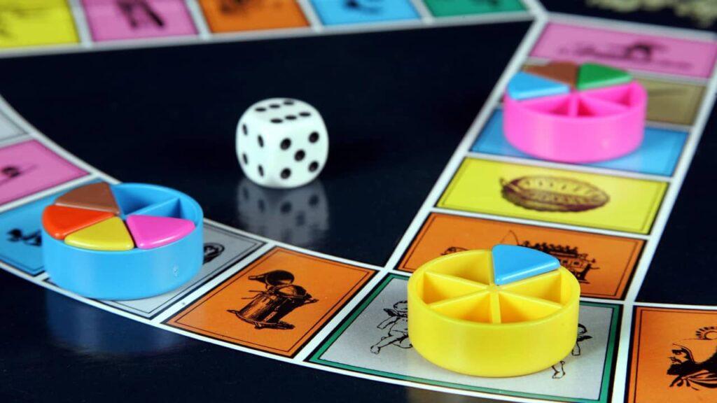 Jeux de table originaires du Canada