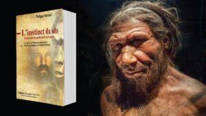 L'instinct du sens de Phillipe Barbaud : livre sur la préhistoire de la parole