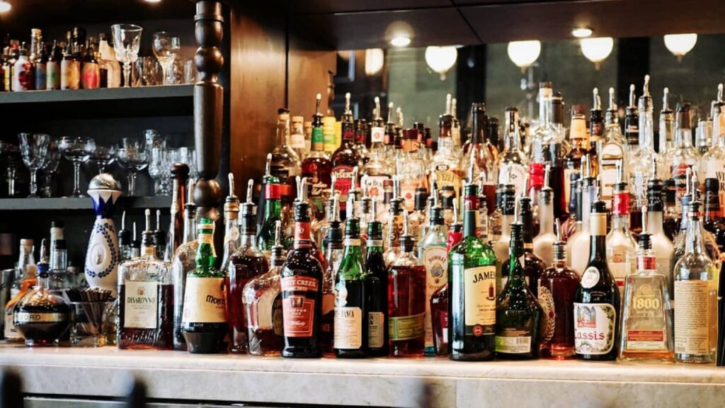 machine à glaçon bar