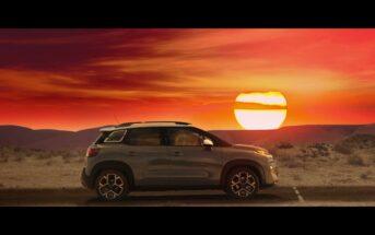 Let The Sunshine In : musique de la pub Citroën C3 Aircross 2021