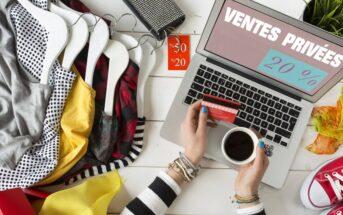 Ventes privées : liste des 20 meilleurs sites et applications
